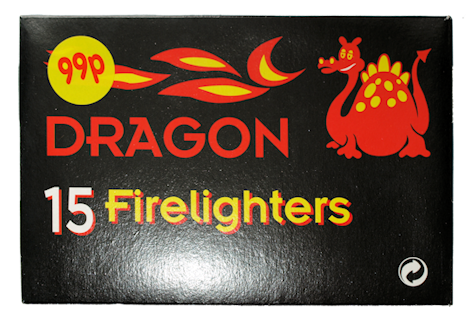 15 Dragon Firelighters PM 99p (7)