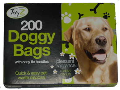 200 Strong Doggy Bags (6)